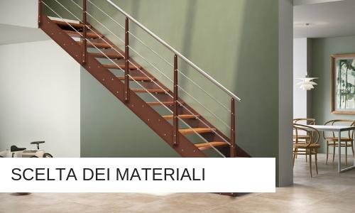 Cantiani Ceramiche Fiano Romano.Scale Cantiani