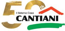 CANTIANI Logo